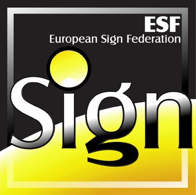European Sign Federation