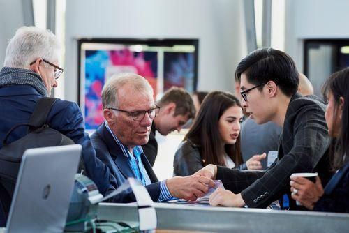 Registration to European Sign Expo 2021