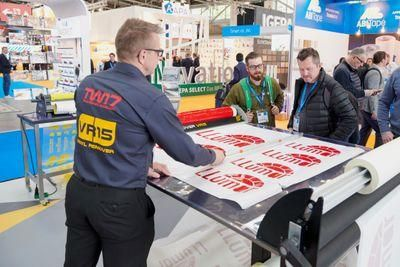 Why exhibit at European Sign Expo 2021?
