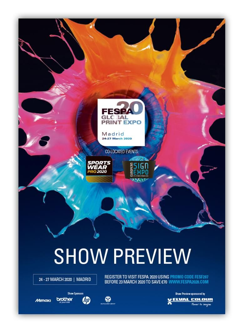 SHOW PREVIEW