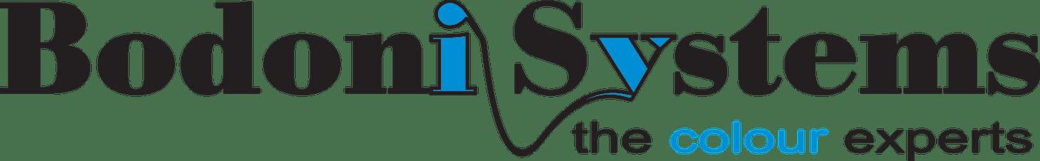 bodoni logo