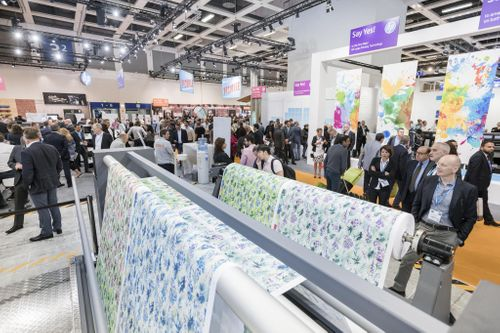 Technology innovation: What to look out for at FESPA 2019