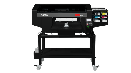 The new GTXpro – Professional Equipment for all Needs!