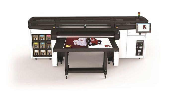 HP pledges versatility and productivity with updated Latex R-series