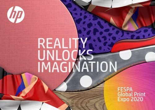 FESPA 2020 HP Pre-Show Pitch