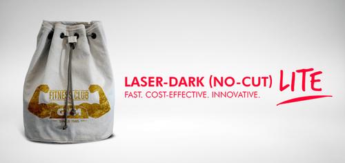 FOREVER Laser-Dark (No-Cut) Lite