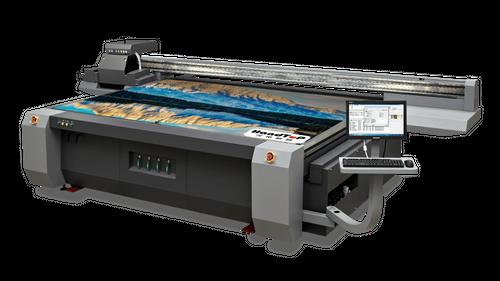 HT3116UV FK10 Linear motor printer