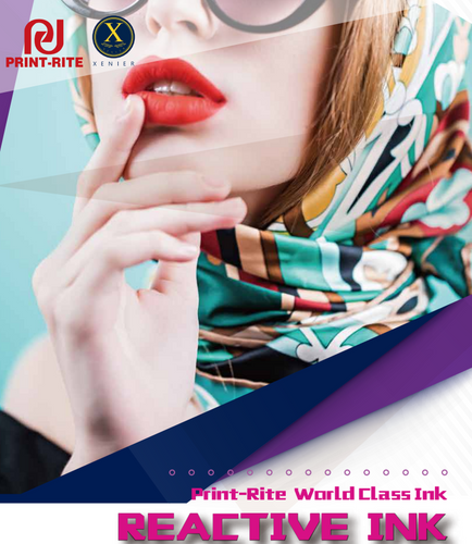 Print-Rite World Class Ink—Reactive Ink