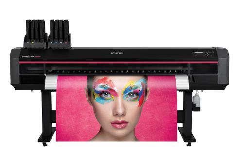 XpertJet 1641SR/1682SR Sign & Display Printers