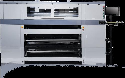 T1800C A New Generation of Industrial Digital Printer