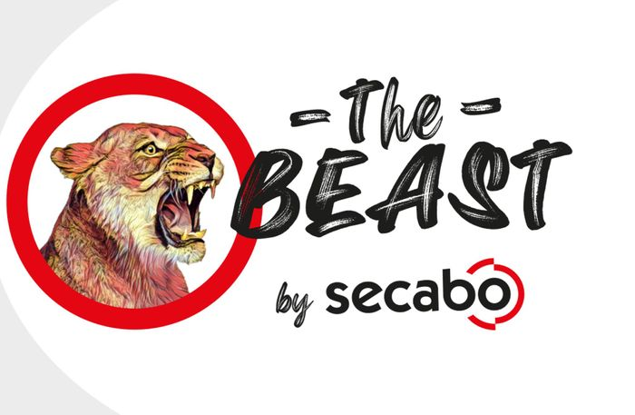Secabo THE BEAST