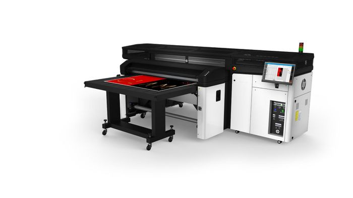 HP Latex R1000 Printer