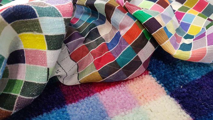 Spectro LFP qb Textile Edition