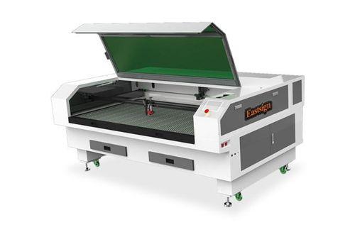 Laser Cutter –Mark Point