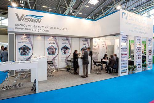 Suzhou Visign New Materials Co, Ltd.