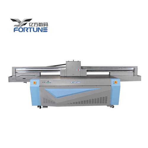 UV Flatbed Printer YF-2512G
