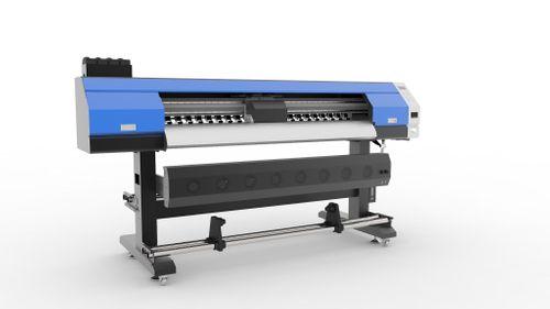 Eco Solvent Printer YF-2004E