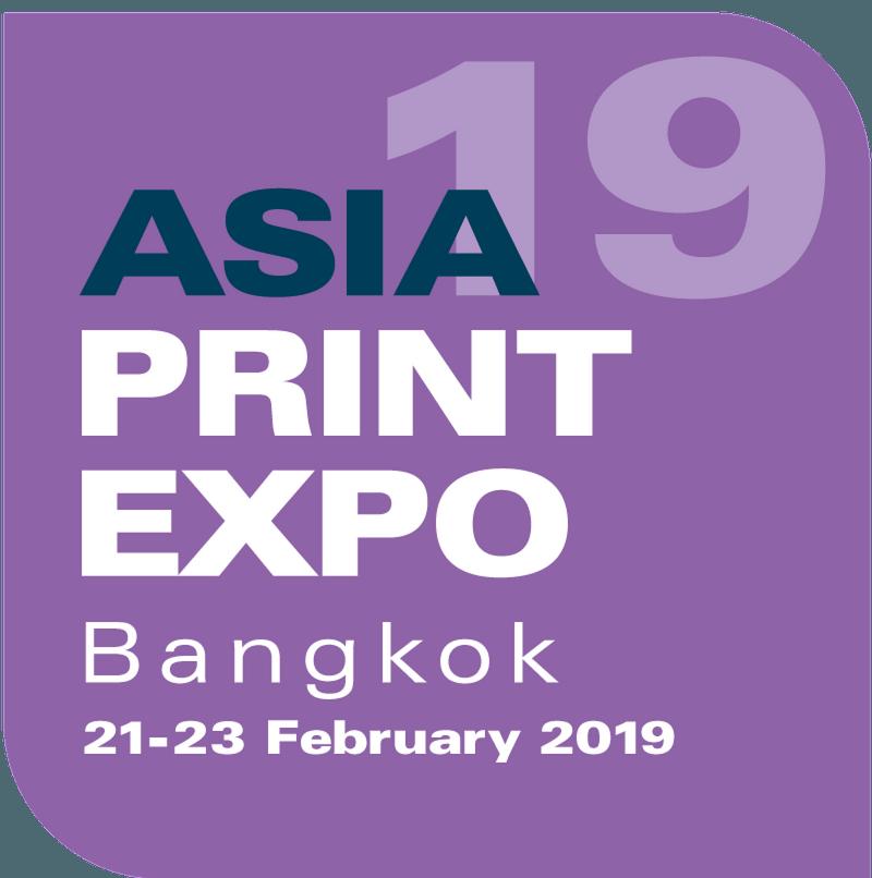 Asia Print Expo 2019