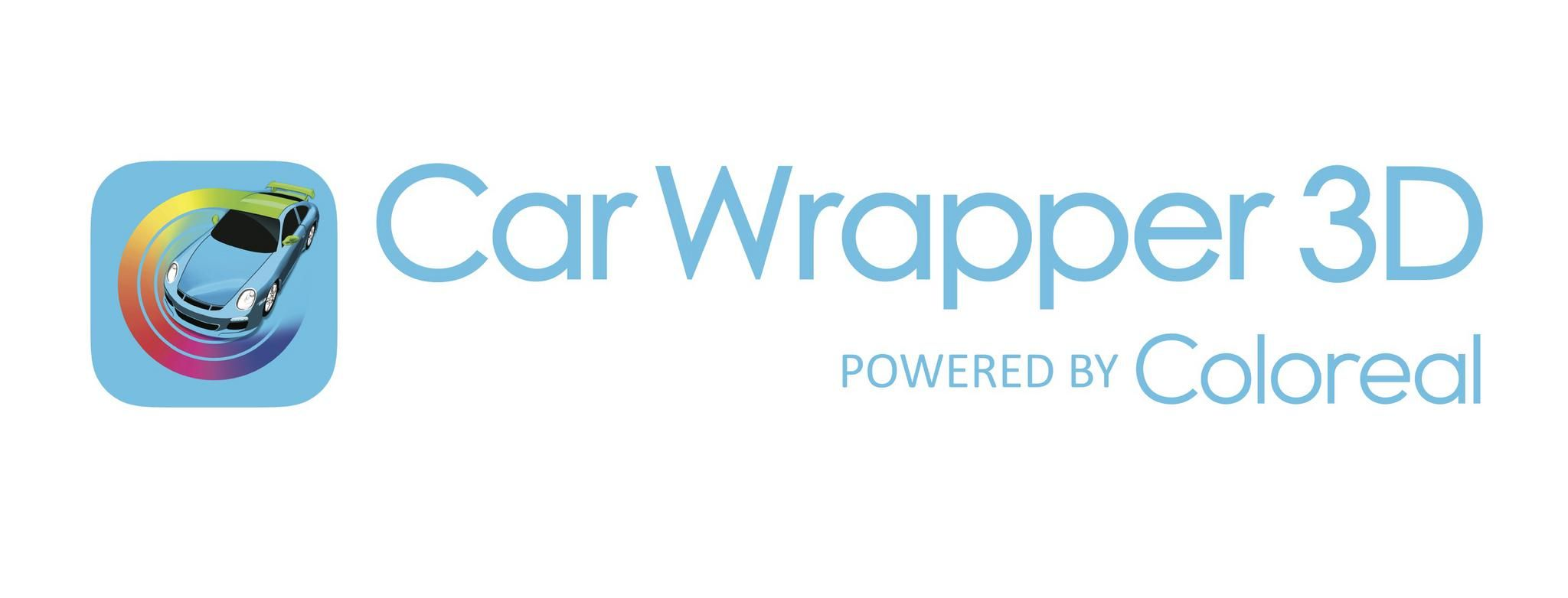 Car Wrapper 3D