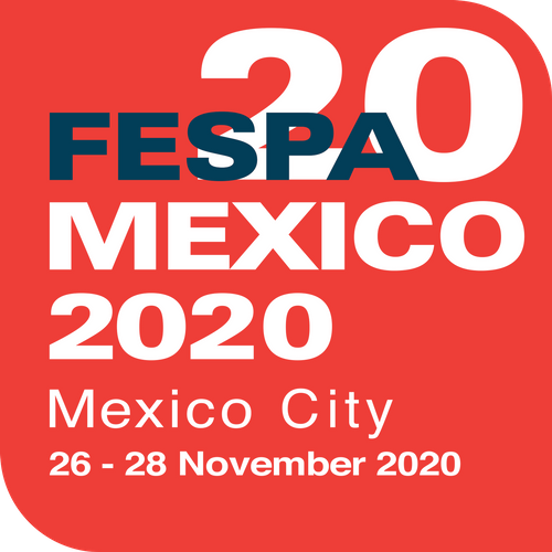 FESPA Mexico 2020 posponed to November