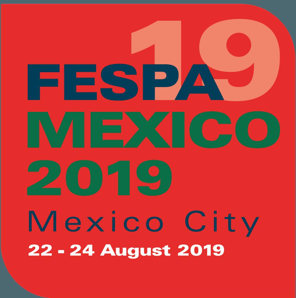FESPA Mexico