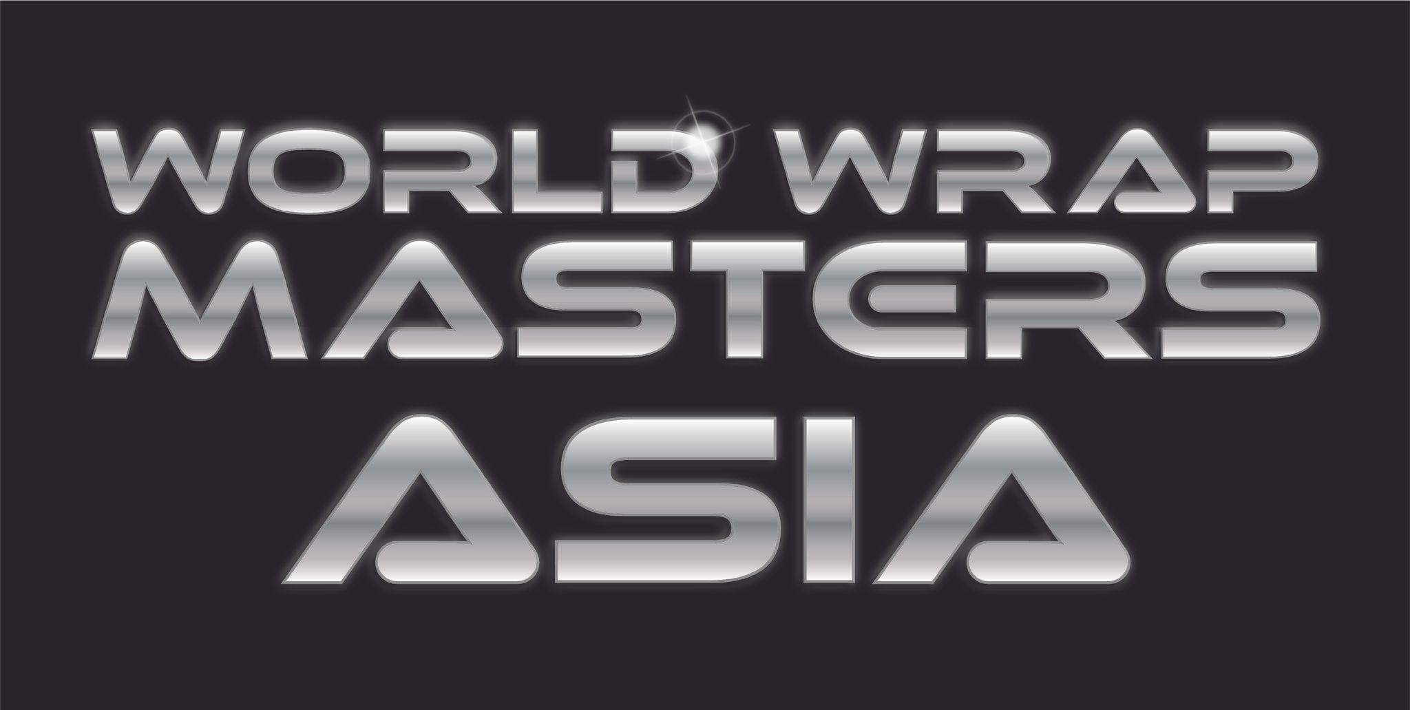 World Wrap Masters Asia