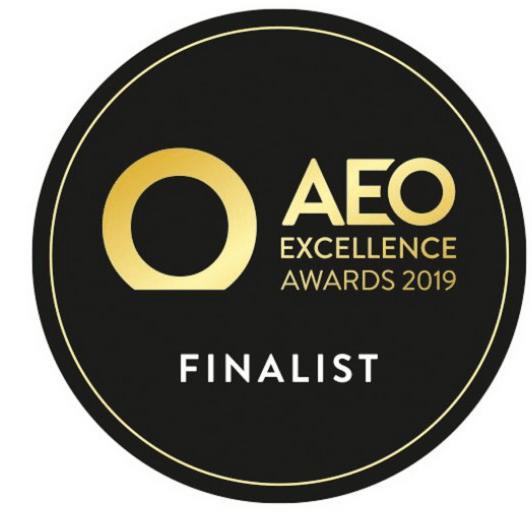 AEO Finalist