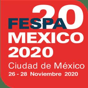 FESPA Mexico 2020