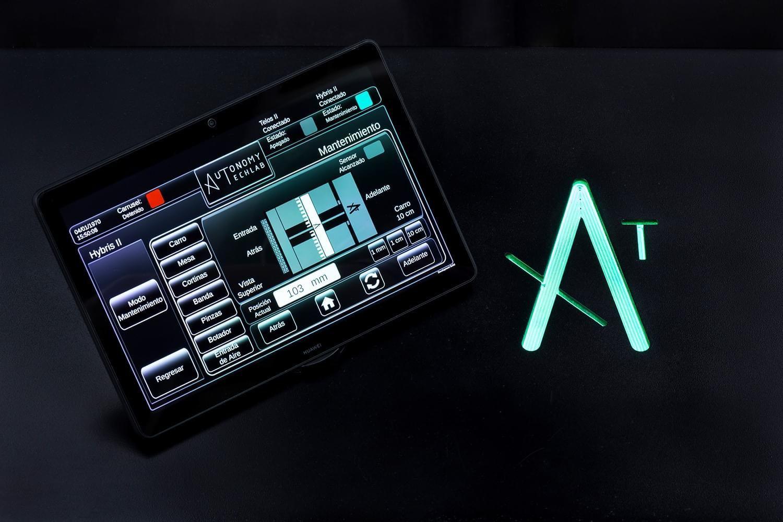Meet Autonomy Techlab: Screen Printing Revamped