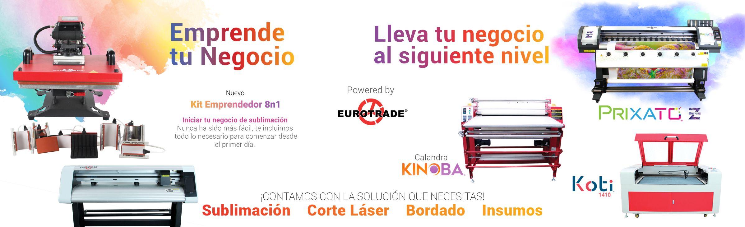 Euro Trade Textil S.A. de C.V.