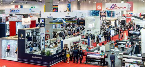 Generando negocios: FESPA México 2021 será un motor más para la reactivación de la industria gráfica mexicana.
