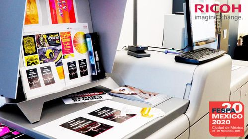 Las nuevas tecnologías de impresión