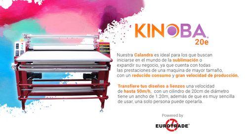 Calandra Kinoba 20e