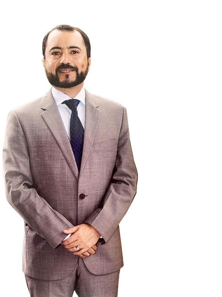 Miguel Angel Cubias Samper