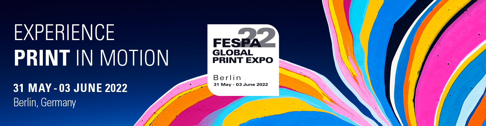FESPA 2022