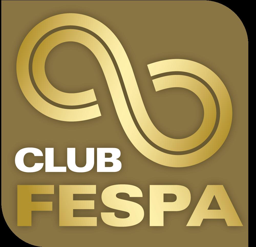Club FESPA Logo