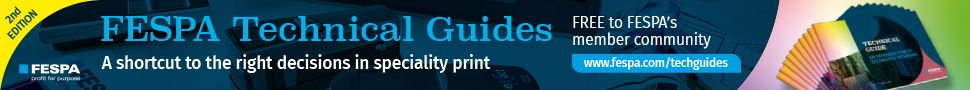 FESPA Tech Guides