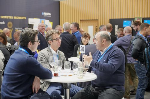 Club FESPA 2019 - Munich