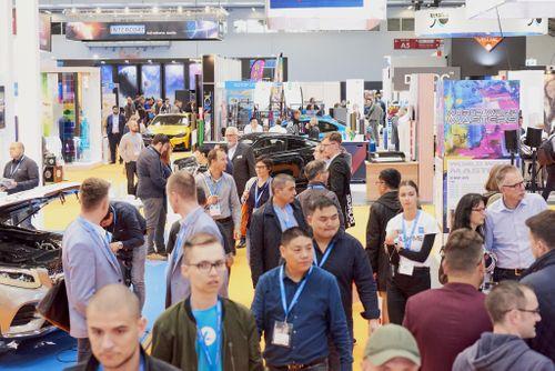 Global Print Expo 2019 - Munich