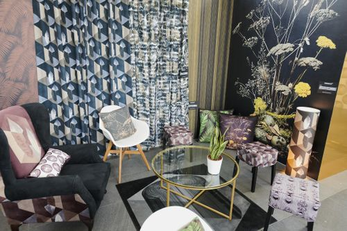 Printeriors Showcase 2019 - Munich