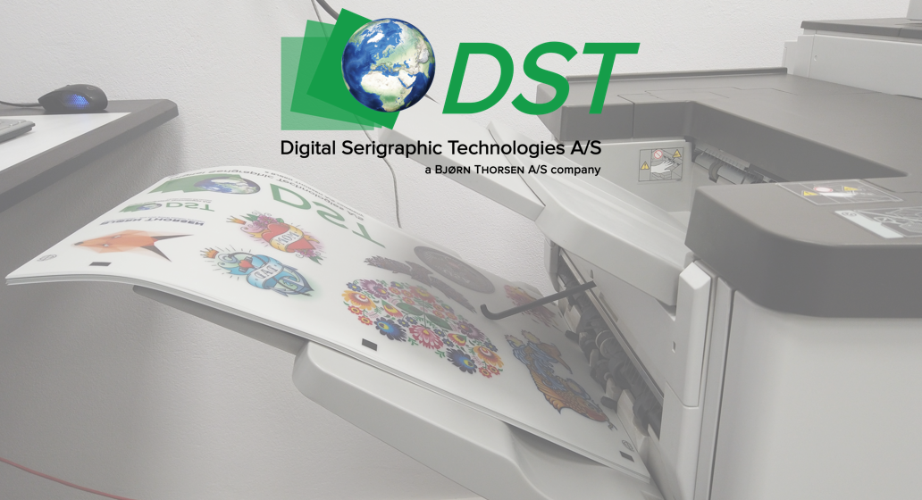 DST Technology & RICOH Printer