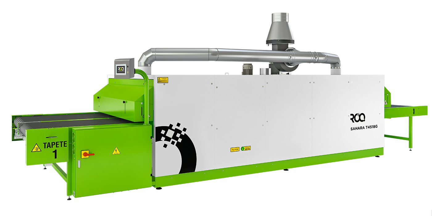 ROQ's New Generation of Dryers – The ROQ SAHARA