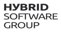 HYBRID SOFTWARE GROUP