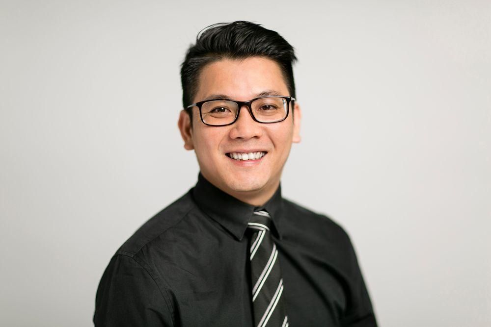 Jacky Hwang