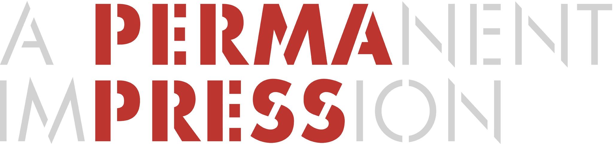 Perma Press AB