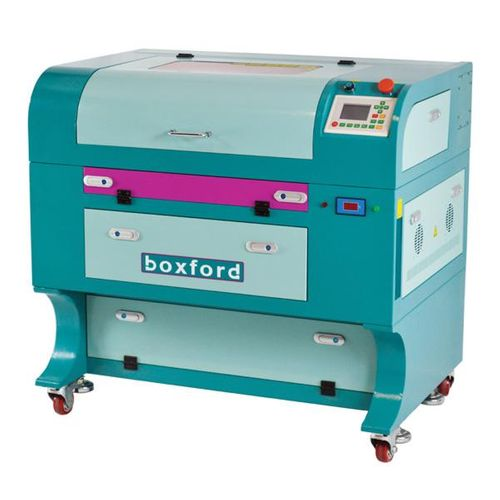 Boxford BGL Range of Co2 Laser Cutters & Engravers