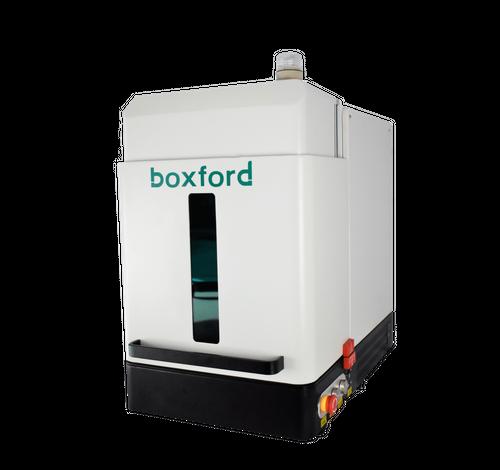 Boxford BFM110 - Fibre Marking Lasers