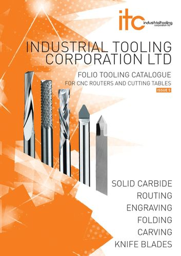 ITC Folio Catalogue