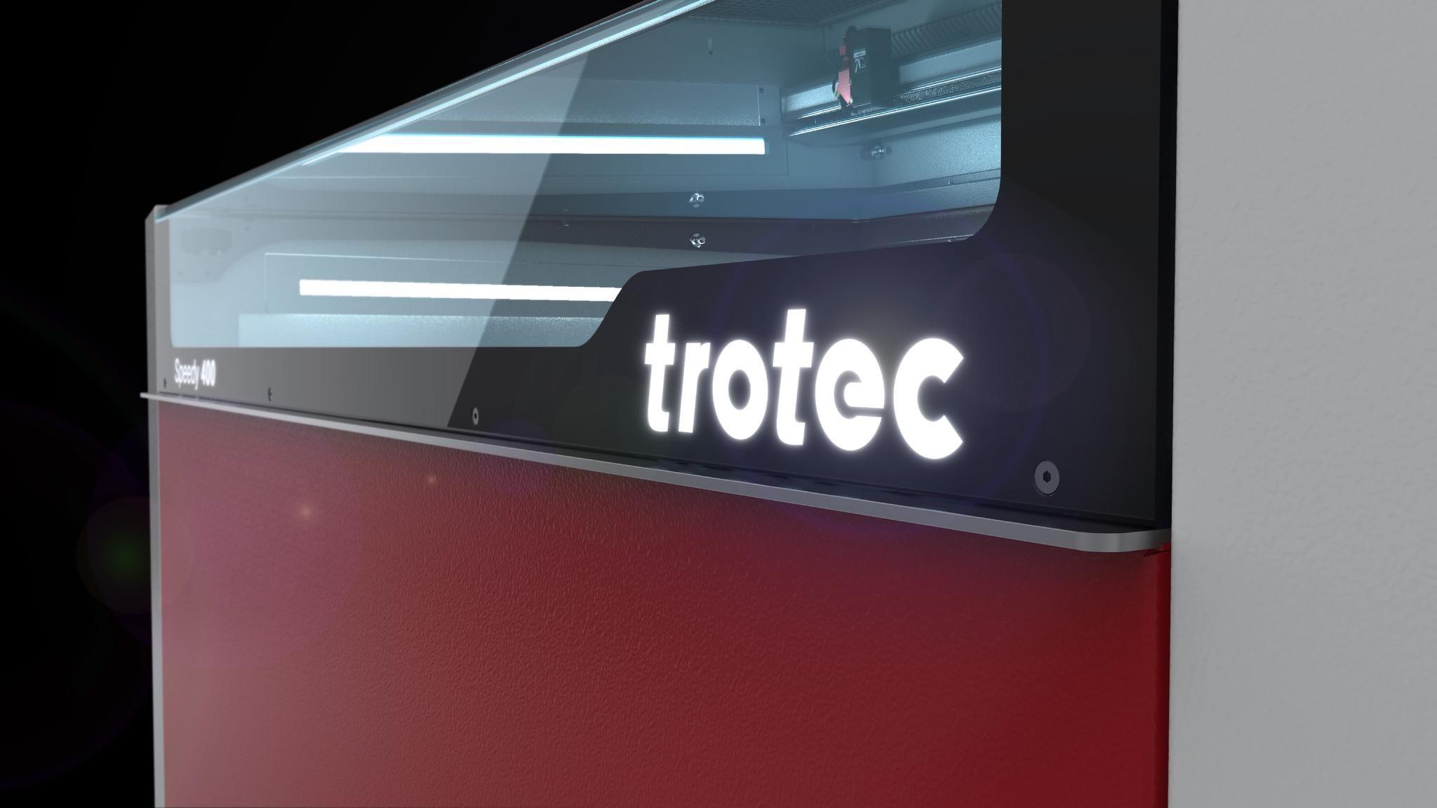 Trotec Laser Ltd
