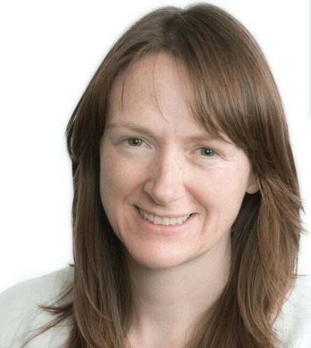 A Sign of Success: Jenny Matthew